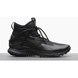 8142da70 Buty trekkingowe męskie Nike sportowe sznurowane