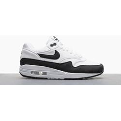 reputable site 6dfe2 bf1c4 Buty sportowe damskie Nike do biegania air max bez wzorów wiązane