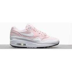 c123fdd1970cd Buty sportowe damskie Nike dla biegaczy wiązane bez wzorów płaskie różowe