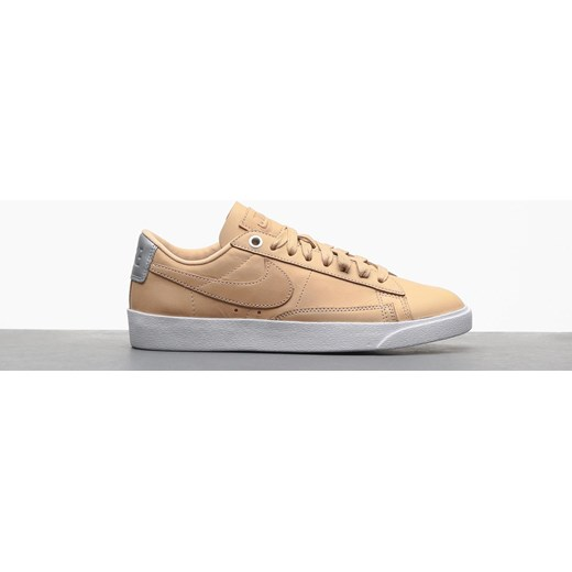 d0a38788 Buty Nike Blazer Low Se Premium Wmn (vachetta tan/vachetta tan white) Nike  ...