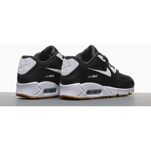 Buty sportowe damskie Nike na fitness sznurowane płaskie