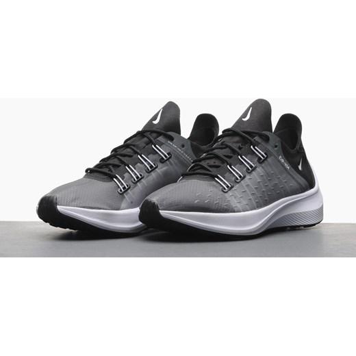 Buty Nike EXP X14 Wmn (blackdark grey white wolf grey) okazyjna cena Roots On The Roof