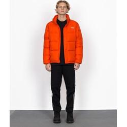 ca3dfddea9ffe Pomarańczowe kurtki zimowe męskie, lato 2019 w Domodi