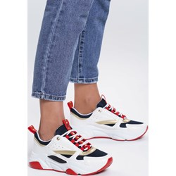 6742aa5e9b3f2 Sneakersy damskie diverse z darmową dostawą w Domodi