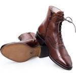 f061e7e08f77d Beżowe Botki Ażurowe Openwork Boots Beige born2be-pl zielony na ...