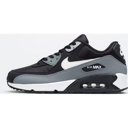 344e6863 Nike buty sportowe męskie air max 91 sznurowane w Domodi