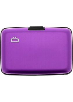 Portfel Aluminiowy Ogon Designs Stockholm Purple Ogon Designs  komono.pl - kod rabatowy