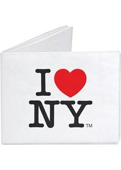 Portfel I Love NY Mighty Wallet  Dynomighty komono.pl - kod rabatowy