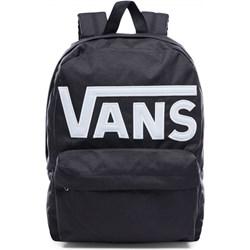 3b284fba1c4a1 Plecak granatowy Vans