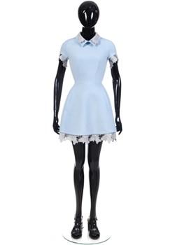 Sukienka Baby blue   M. Choice - kod rabatowy