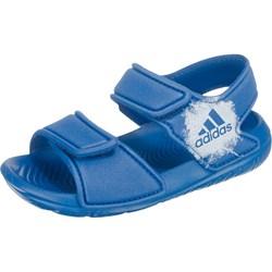 0cb156c529763 Sandały dziecięce Adidas Performance na rzepy
