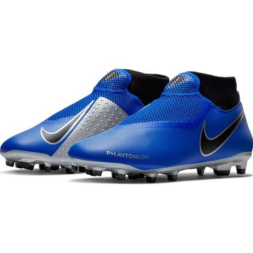 piękny Nike Football buty sportowe męskie bez zapięcia Buty