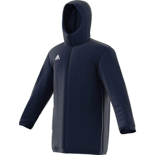 Darmowa dostawa Kurtka sportowa Adidas bez wzorów