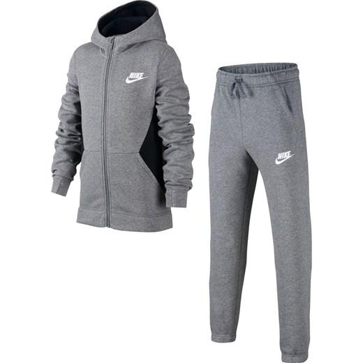 b5d1a71f4 Dres Nike B NSW Track Suit BF Core JR 939626 091 Nike S okazja SWEAT ...