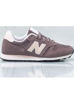 New Balance 373 WL373PWP  New Balance okazja Sneakers  - kod rabatowy