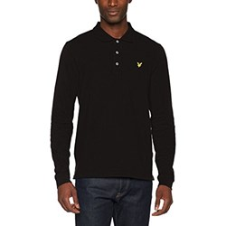 T-shirt męski Lyle & Scott