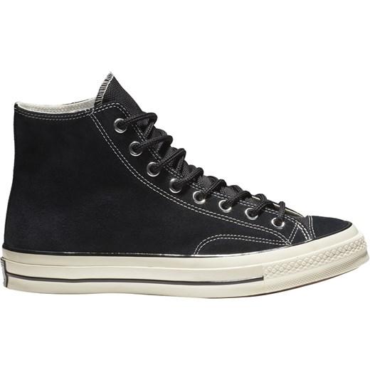 6bea6edb7390e Trampki męskie Converse młodzieżowe; Trampki męskie Converse czarne sznurowane  młodzieżowe ...