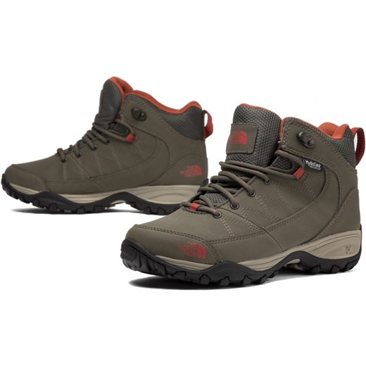 Buty The north face Storm strike wp > t92t3tn5b The North Face  36 primebox.pl wyprzedaż