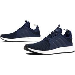 ee8e17de33e9 Buty sportowe dziecięce Adidas sznurowane bez wzorów