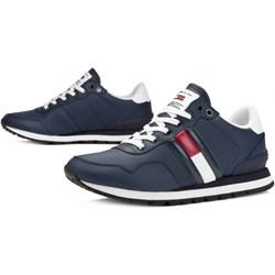 2a122f118a48c Tommy Hilfiger buty sportowe męskie
