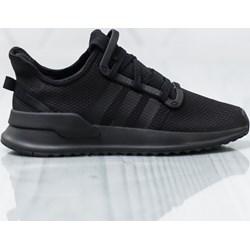 e924b05ab4d36 Czarne buty damskie adidas płaska podeszwa w wyprzedaży, lato 2019 w ...