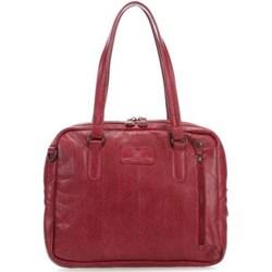 63db7eed2ee16 Shopper bag Aunts   Uncles skórzana