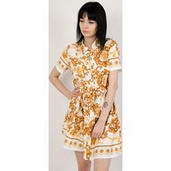 3b7a5275a0 Sukienki rozkloszowane