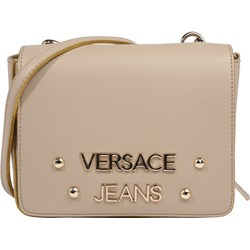 1f7a3c8d4231b Listonoszka Versace Jeans beżowa sportowa