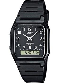 Zegarek Casio AW-48H-1BV Retro Casio Retro  promocja zegaryzegarki.pl  - kod rabatowy