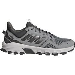 7a19c9542142 Buty sportowe męskie Adidas Performance z tkaniny sznurowane