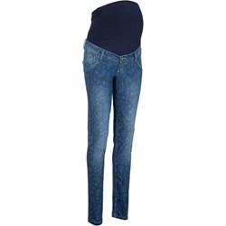 39e79cf88923ee Spodnie ciążowe Bonprix w miejskim stylu