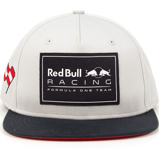 Czapka Flat Brim Austria Special Edition Red Bull Racing F1 Team Red Bull Racing F1 Team  uniwersalny gadzetyrajdowe.pl