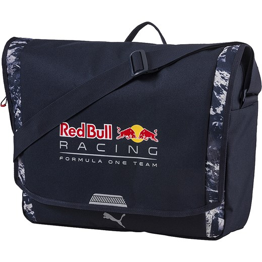 Torba sportowa Red Bull Racing F1 Team z poliestru