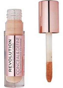 Makeup Revolution Conceal and Define korektor w płynie C11 3,4 ml Makeup Revolution  okazja Horex.pl  - kod rabatowy