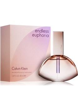 Calvin Klein Euphoria Endless Woda perfumowana spray 40 ml Calvin Klein  Horex.pl - kod rabatowy