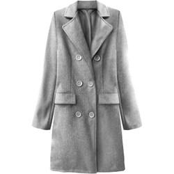b457b6d4a8 Płaszcze damskie wełniane