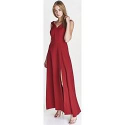 7ba0ee5901 Sukienka Mally na karnawał maxi elegancka