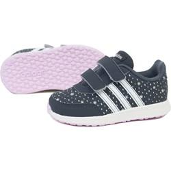 74317ea5368a Buty sportowe dziecięce Adidas na rzepy