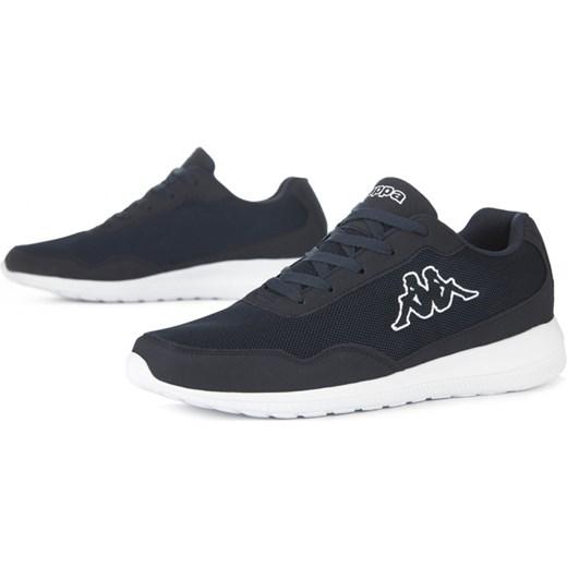 konkurencyjna cena przystojny buty na codzień Buty sportowe damskie Kappa do biegania młodzieżowe sznurowane na płaskiej  podeszwie gładkie