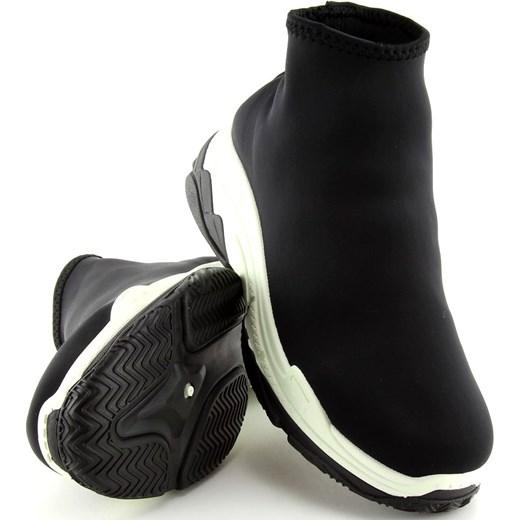 30% OBNIŻONE Sneakersy damskie Fila bez wzorów1 na wiosnę z
