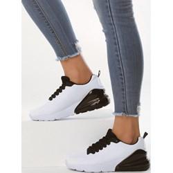 fc2fa5eba047 Born2be buty sportowe damskie sznurowane