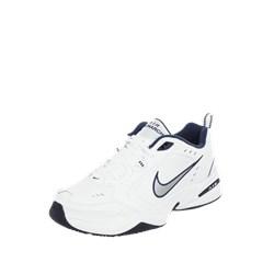 2886aafc Białe buty sportowe męskie Nike skórzane