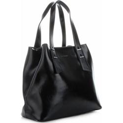 ed8d38d991d2f Shopper bag Silvia Rosa na ramię