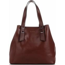 19ab3ad73bba3 Shopper bag Silvia Rosa do ręki