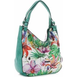 1ee8bd9047cc5 Shopper bag Velina Fabbiano na ramię