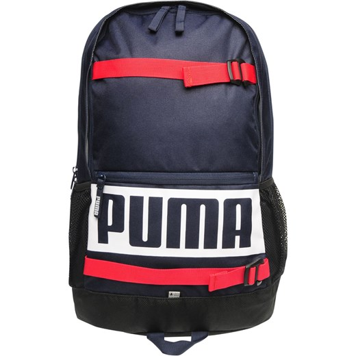 17f7cb69f6c99 Plecak Puma niebieski w Domodi