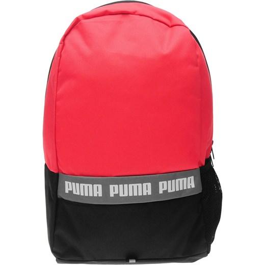 8382490c55926 Plecak różowy Puma w Domodi