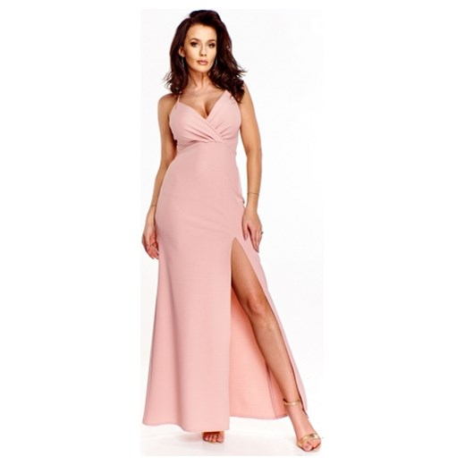 390e7f50ee Mally sukienka dopasowana na urodziny w Domodi