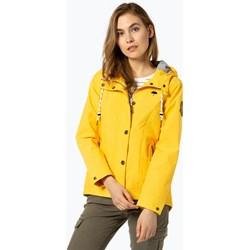 53d564df1c832 Żółte kurtki i płaszcze damskie vangraaf, lato 2019 w Domodi