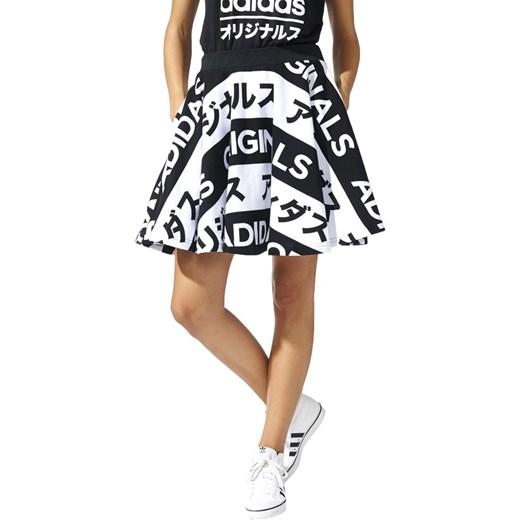 80% ZNIŻKI Spódnica Adidas - marionex.pl Odzież Damska PL Spódnice AZOK